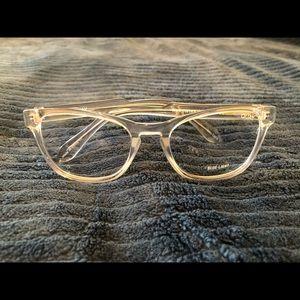 Quay Australia Mini Hardwire Blue Light Glasses